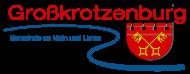 Logo Gemeinde Großkrotzenburg