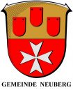 Logo Gemeinde Neuberg