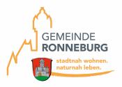 Logo Gemeinde Ronneburg
