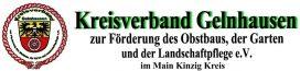 Logo Kreisverband Gelnhausen Obst- und Gartenbau