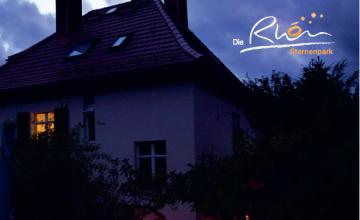 Empfehlungen und Planungshilfen für Eigentümer zur umweltverträglichen Beleuchtung am Haus und Gartebn.