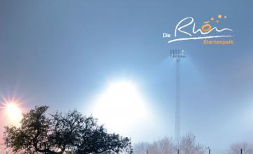 Empfehlungen und Planungshilfen für Kommunen und Betreiber zur umweltverträglichen Beleuchtung an Sportstätten.